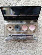 Mirabella ONCE UPON A TIME Collection Eye Shadow Quad Palette Compact (0.35 oz)