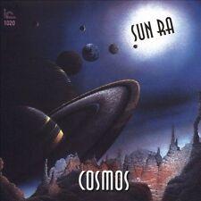 Cosmos by Sun Ra (CD, Nov-2012, Inner City Records)