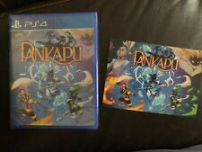 Pankapu Sony PS4 BRAND NEW 275/1800 Strictly Limited Games