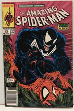 The Amazing Spider-Man issue #316. 1st Venom Cover McFarlane Art! No Reserve !