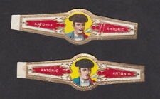 Ancienne Bague de Cigare BN100974 Homme Antonio