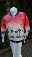 Tvyek Jacket by Alfa Unisex Size Large THINK BEACH DESIGN