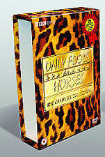 Complete Only Fools And Horses (DVD, 2006, 26-Disc Set, Box Set)