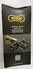 AFAM DRCP2 - THE ULTIMATE CHAIN CUT & RIVET TOOL FOR PROFESSIONALS &  WORKSHOPS