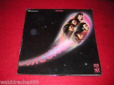 Deep Purple - Fireball Club Sonderauflage, FOC, Harvest 61239 Vinyl LP 1971