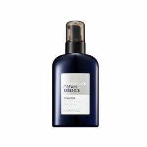 [MISSHA] Men's Cure Cream Essence - 150ml / Free Gift