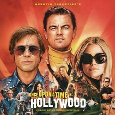 Original Motion Picture Soundtrack - Quentin Tarantino's Once Upon a Tim...