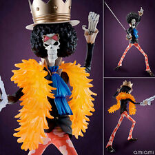 Megahouse One Piece POP Portrait Of Pirates Sailing Again Brook New World Figure