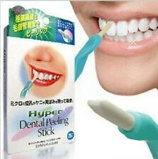 Vogue Teeth Whiten Clean Tooth Bleach Whiting Dental Peeling Stick Magnetic HF