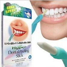 Radiergummi Zähne Bleichen Reinigung Zahnbleiche Whiting Dental Peeling Stick ZP
