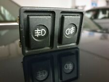 Jaguar XJ, XJS, XJ40, Schalter, Nebel, Schlussleuchte