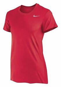 Nike Dri-Fit Legend Women's Athletic Workout Tee Shirt