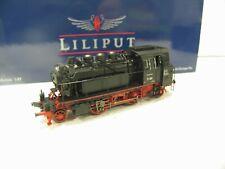 LILIPUT 131178 DAMPFLOK BR BR 71 der DB  AC mit ESU LOK PILOT  VP2964