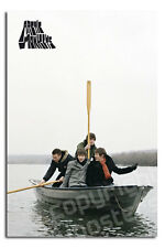 Arctic Monkeys Poster Indie Music Official Brand New