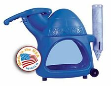 Paragon's The Cooler Snow Cone Machine - Made in The USA