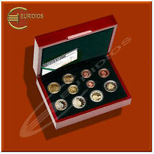 Luxemburg 2012 Kursmünzens. 1 Cent bis 2 Euro + 2 x 2 Euro Gedenkmünze 2012, PP