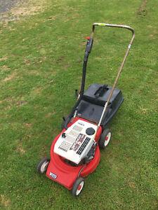 Victa 160cc 2 stroke Lawnmower