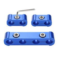 3pcs engine spark plug wire separator divider clamp kit for 8mm 9mm 10mm N5G4