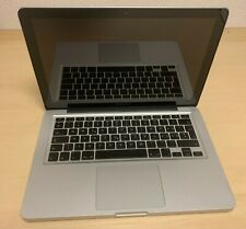 Apple MacBook Pro A1278 13.3 inch Laptop - MD313LL/A (October, 2011)
