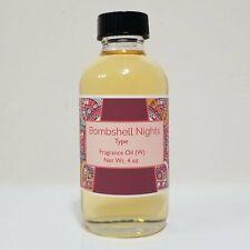 V-Secret: Bombshell Nights Type Fragrance Oil (W) - 4 fl oz