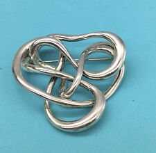 Sterling Silver Pin Brooch New listing