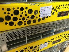 GOOGLE E02S DELL R710 2RU SERVER 2X 2.26GHZ 8 CORE E5520 64GB RAM  4x SAS HDD