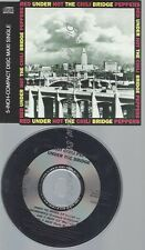 CD--IKAMIKAMICO | SINGLE/ RED HOT CHILI PEPPERS--UNDER THE BRIDGE
