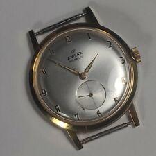 Enicar Incabloc Vintage Watch