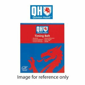 QH Timing Belt Quinton Hazell Replacement Part QTB315