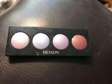 Revlon Creme (Cream) Illuminance Quad Eyeshadow - WILD ORCHIDS #701 - New
