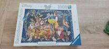Ravensburger Disney Collectors Edition Snow White 1000pc Jigsaw Puzzle