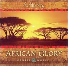 Gentle World: African Glory by The Holy Jerusalem Choir, Dan Gibson, Bristol Fo