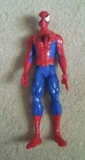 "Marvel Spiderman 12"" Poseable Action Figure HASBRO 2013"