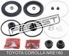 Front Brake Caliper Repair Kit For Toyota Corolla Nre180 (2013-)