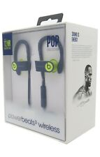 Beats by Dr Dre Powerbeats3 In-Ear Wireless Headphones POP Indigo New In Retail