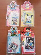 Keychain Portachiavi Hello Spank Arale Gundam Makoto Vintage Toys