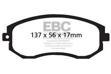 Subaru XV 2 économies Seuil d/'Entrée Barre Protection Carbon 10238-2074