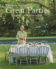 Great Parties: The Best of Martha Stewart Living