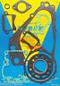 SUZUKI RM80 RM 80 1989 1990 Juego de juntas / Kit