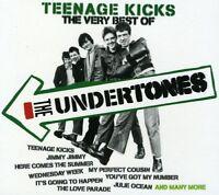 Undertones - Teenage Kicks  The Very Best Of The Undertones [CD]