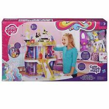 My Little Pony Cutie Mark Magic Canterlot Castle Playset Princess Celestia NEW*