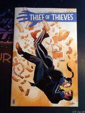 Thief Of Thieves #32 VF/NM Image Comics Comic Book (CBU020)