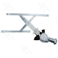 Power Window Motor and Regulator Assembly-Coupe Front Right ACI/Maxair 82249