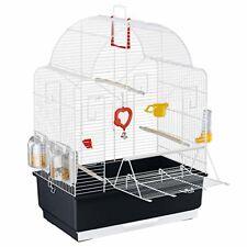 Ferplast 52021811 Cage pour Perruches Complètement Équi
