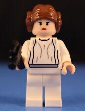 LEGO® brick STAR WARS™ 10198 PRINCESS LEIA™ Minifigure 100% LEGO Tantive IV