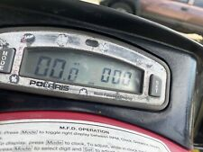 Polaris SL SLTX 900 1050 multifunction LCD gauge display MFD speedo 3280252