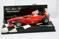 Minichamps 1/43 - F1 Ferrari F300 V10 Irvine