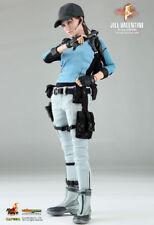 1/6 Hot Toys Resident Evil Biohazard Jill Valentine BSAA Version