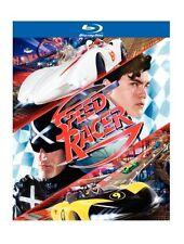 Speed Racer [Blu-ray] Blu-ray