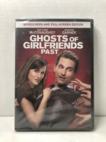 Ghosts of Girlfriends Past (DVD, 2009) New Sealed